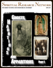 Gateway to Ghosts, Hauntings and Apparitions